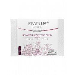 EPAPLUS Skincare Whitening Colageno 15 viales