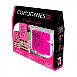 COMODYNES Pack Corrector+Maquillaje+Toallitas