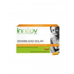 INNEOV Sensilibilidad Solar 30 Cápsulas