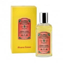 Alvarez Gomez Colonia Flores Mediterraneas Verbena y Azahar 150ml