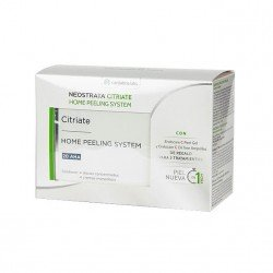 NEOSTRATA Pack Citriate+Endocare-C Peel Gel+Endocare-C Oil Free ampollas