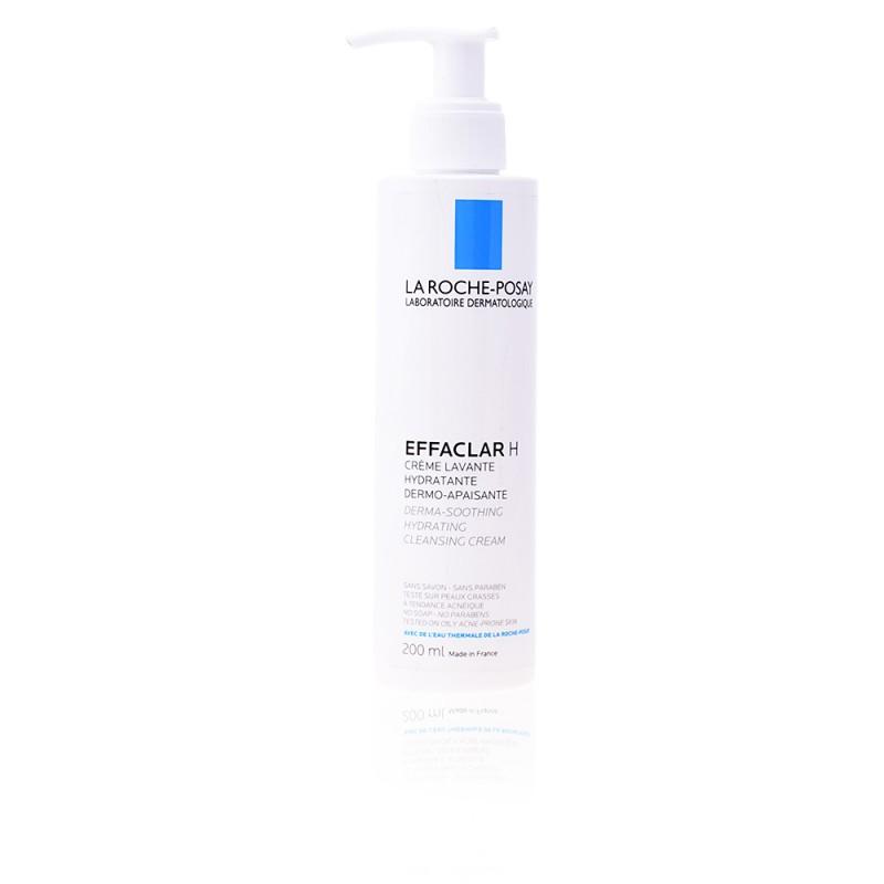 La Roche-Posay Effaclar H Crema Limpiadora 200ml