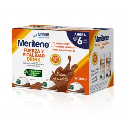 MERITENE Drink Chocolate...