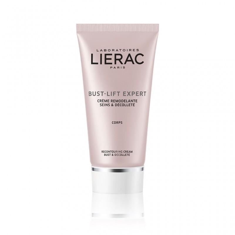 Lierac Bust Lift Crema Remodelante Antiedad Pechos y Escote 75ml