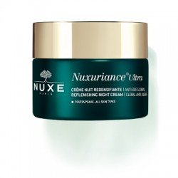 NUXE Nuxuriance Ultra Crema Redensificante Noche 50ml