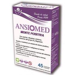 ANSIOMED Mente Positiva 45 capsulas
