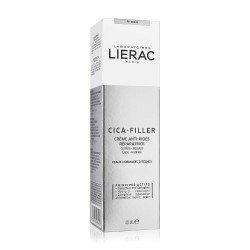 LIERAC Cica-Filler Crema Antiarrugas Reparadora 40ml