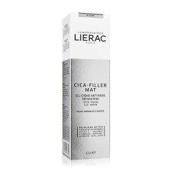LIERAC Cica-Filler Mat Gel-Crema Antiarrugas Reparadora 40ml