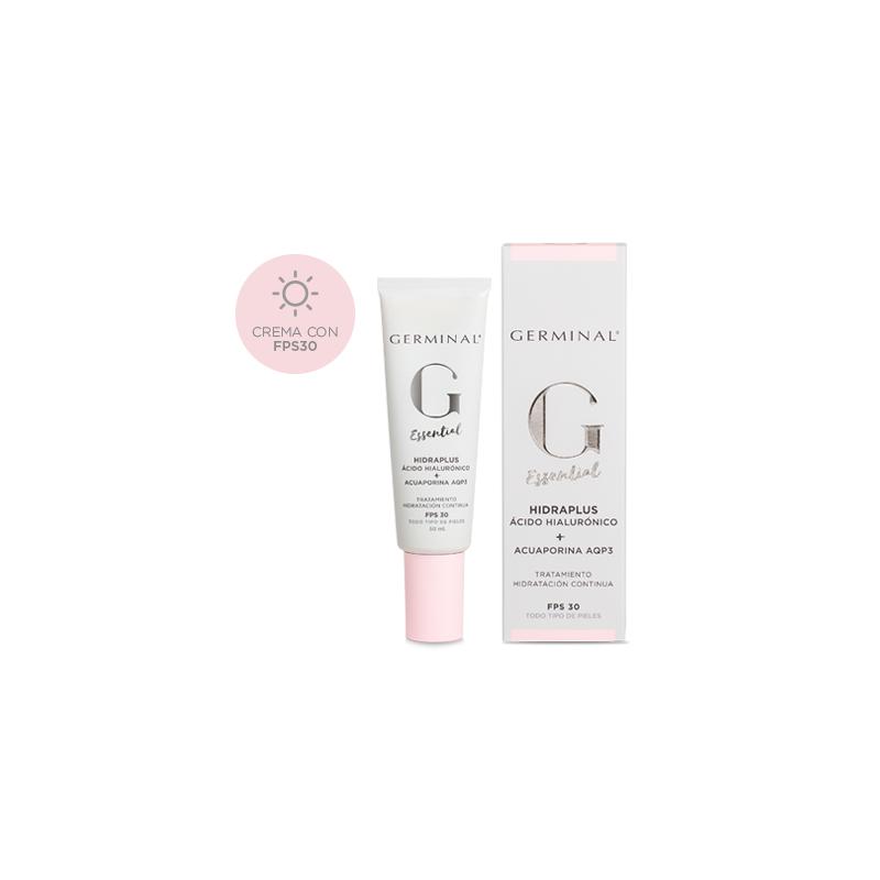 GERMINAL Essential Hidraplus Acido Hialuronico FPS 30 (50ml)