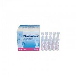 PHYSIODOSE Suero Fisiologico Esteril 30x5ml