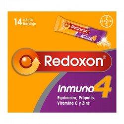 Redoxon Inmuno 4 a la venta en Farma2go