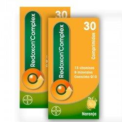REDOXON Complex Duplo  2x30 Comprimidos