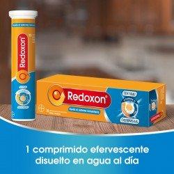 REDOXON Extra Defensas 15 Comprimidos Efervescentes