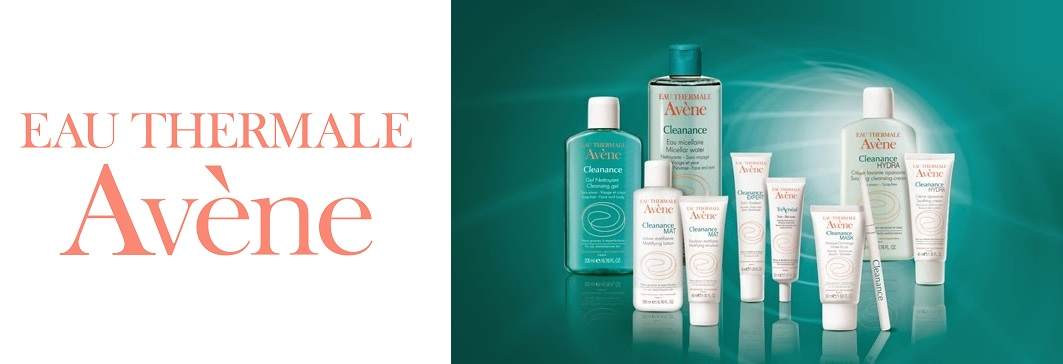 Avene Cleanance Anti Imperfecciones