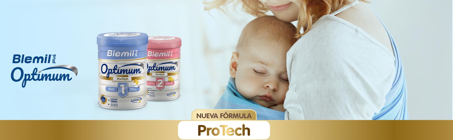 BLEMIL Optimum ProTech Leche Infantil