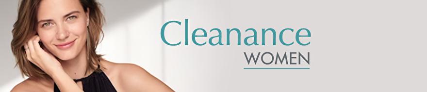 Avene Cleanance Women Banner