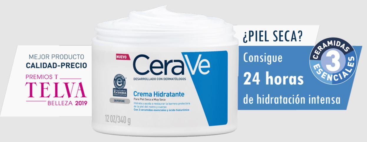CERAVE Banner