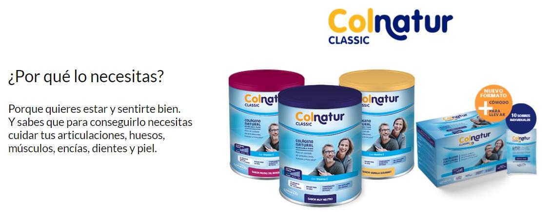 Colnatur Classic de oferta en Farma2go