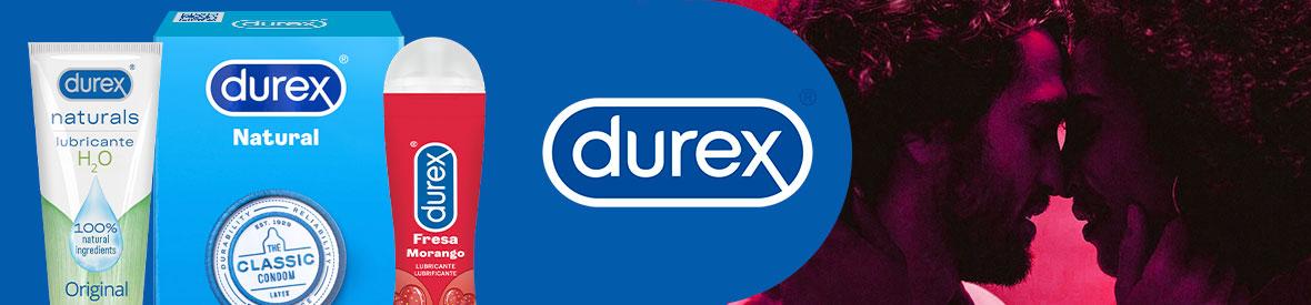 Durex lubricantes al mejor precio online