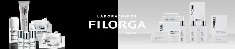 Filorga gama de productos en Farma2go