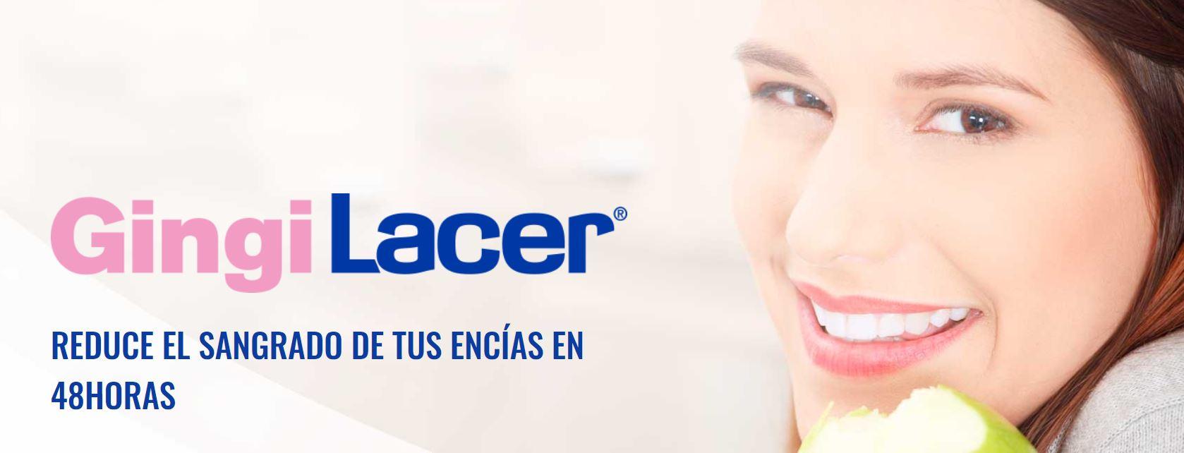 GINGILACER-Banner