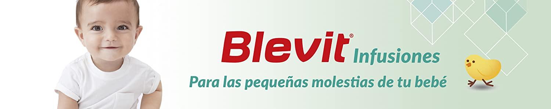 BLEVIT Infusiones Bebé