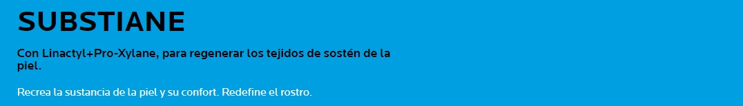 La Roche Posay Substiane [+]