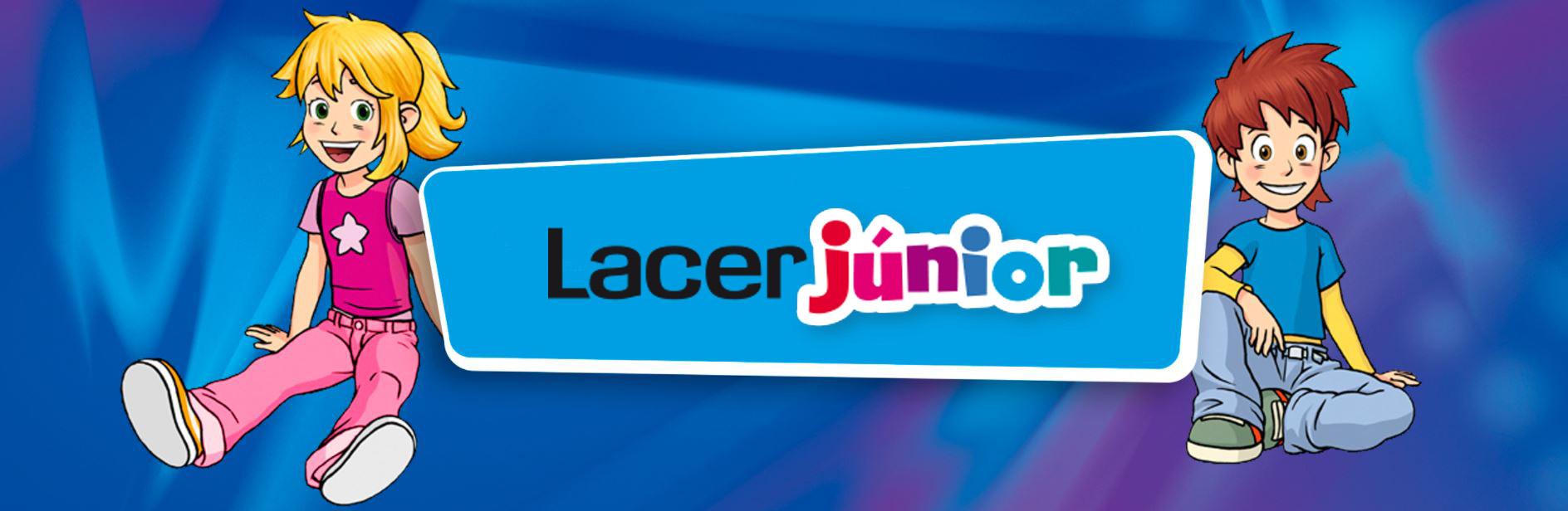 LACER Junior