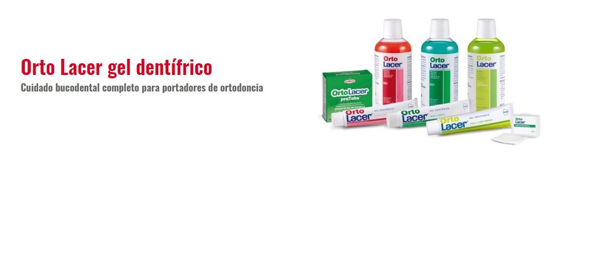 Orto Lacer Productos Ortodoncia