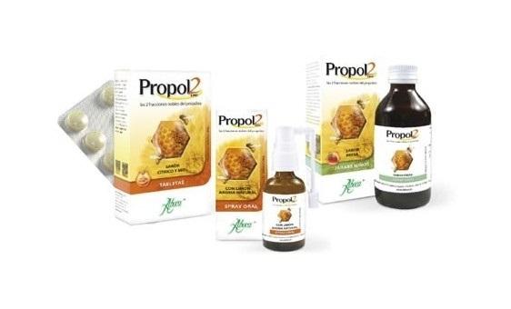 PROPOL2 ABOCA Gama
