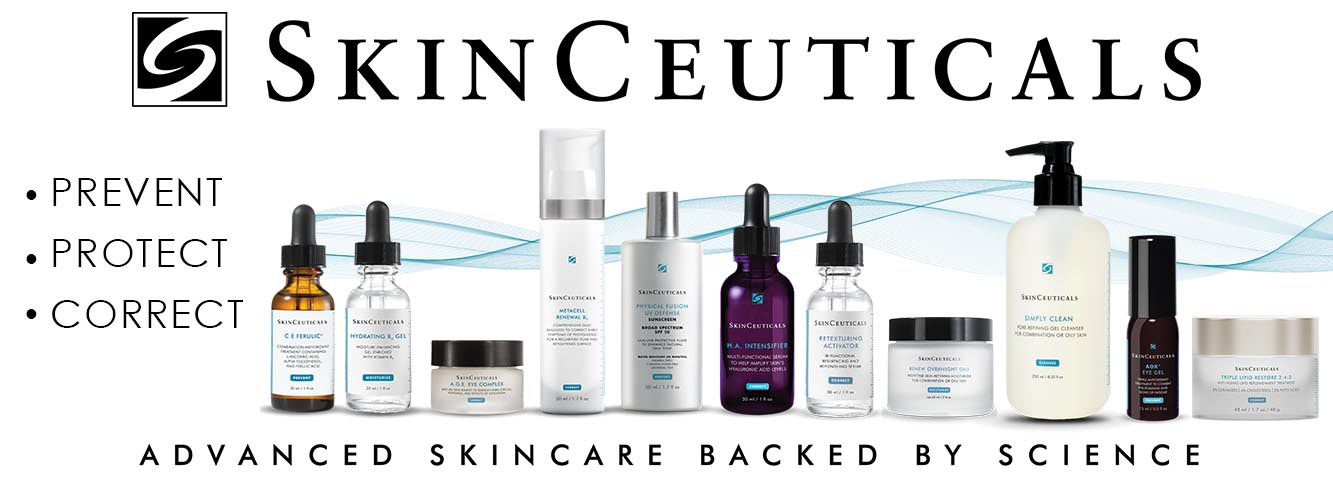 SkinCeuticals Sérum Pack Imperfecciones Protocolo Antiedad
