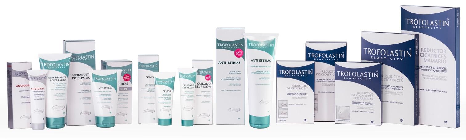 Tofolastin Reduce Estrías y Cicatrices