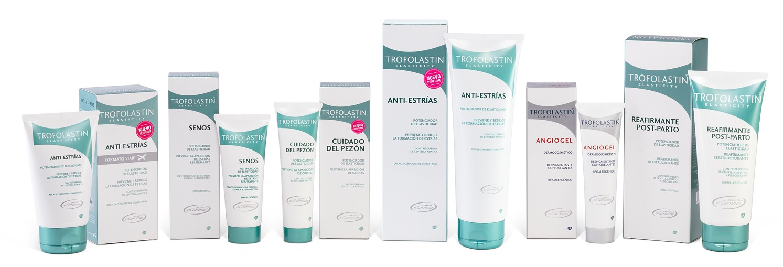 TRofolastin Antiestrías y Cicatrices