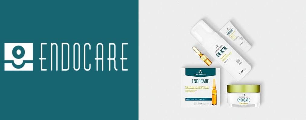 Endocare Gel Crema Antiedad Regenerador Biorepair