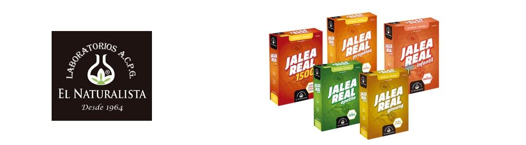 Jalea Real Viales El Naturalista