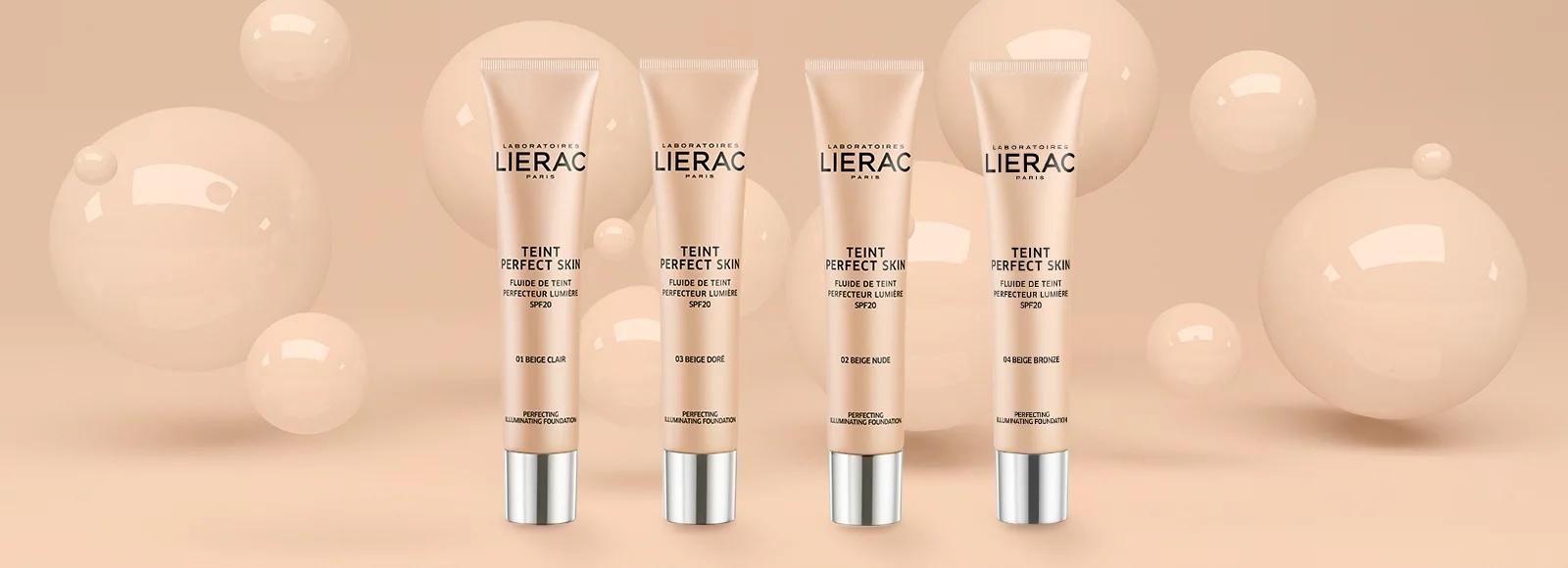 Lierac Teint Perfect Skin Spf20