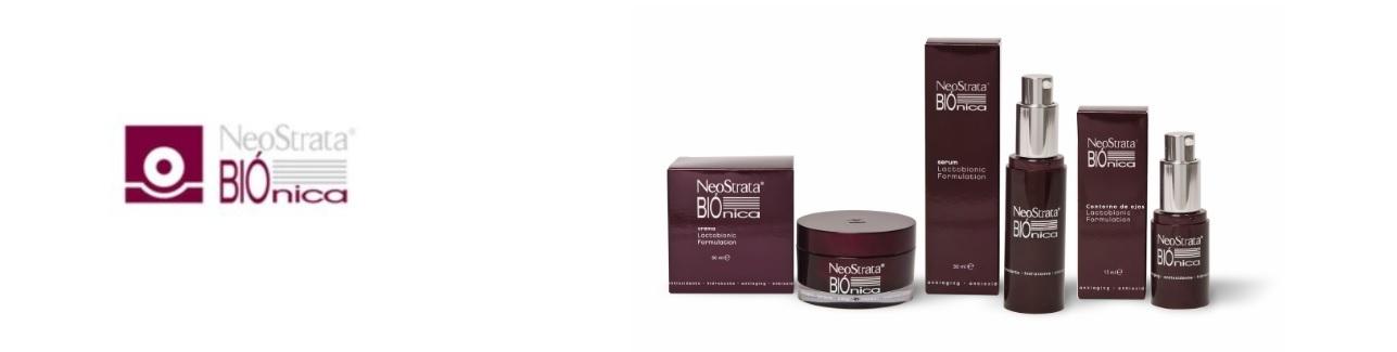 Neostrata Bionica gama de productos en Farma2go