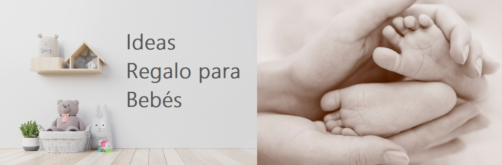 Ideas Regalo Bebé Recién Nacidos de Oferta en Farma2go