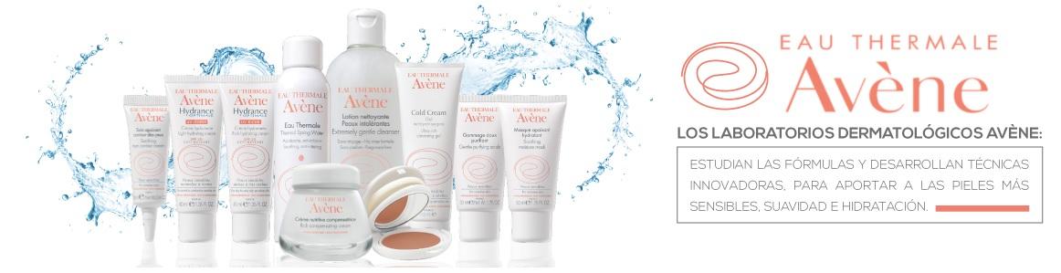 Avène Agua Termal Calma y Suaviza la piel