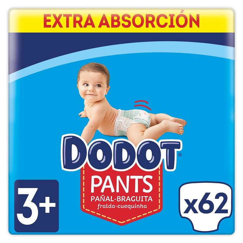Pañales Dodot Pants