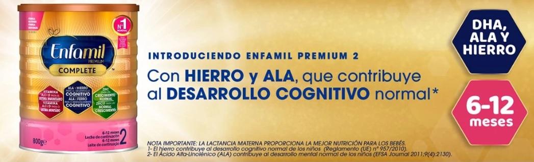 Enfamil 2 Premium Complete