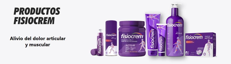 Fisiocrem Parche Active