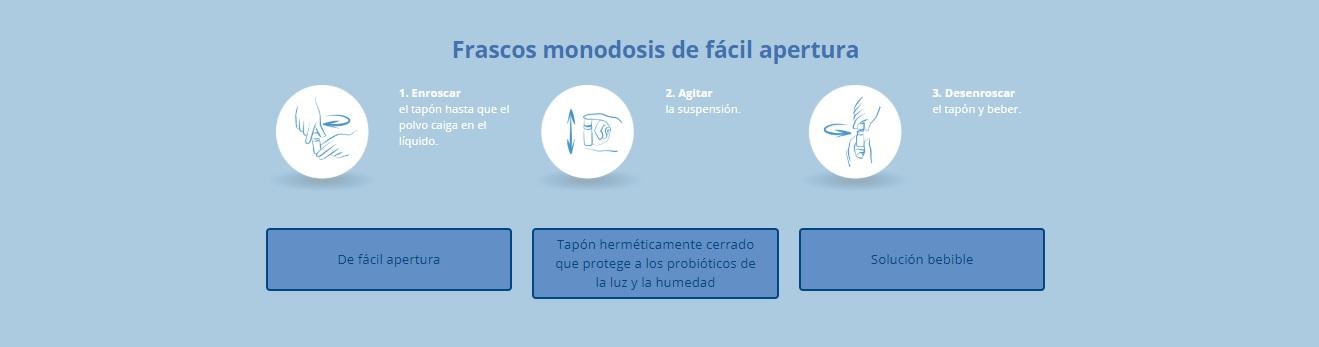 Lactoflora Protector Intestinao Infantil Instrucciones