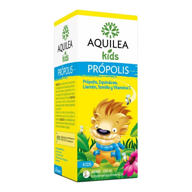 Aquilea Própolis para niños