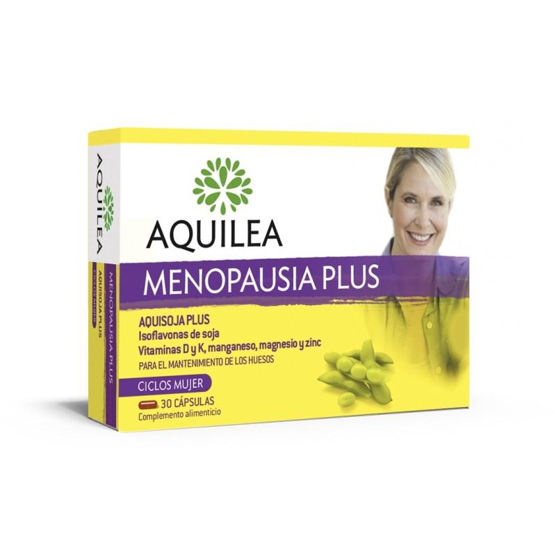 Aquilea Menopausia Plus