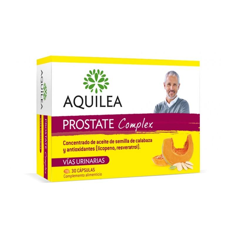 Aquilea Prostate Complex Normal funcionamiento de la próstata