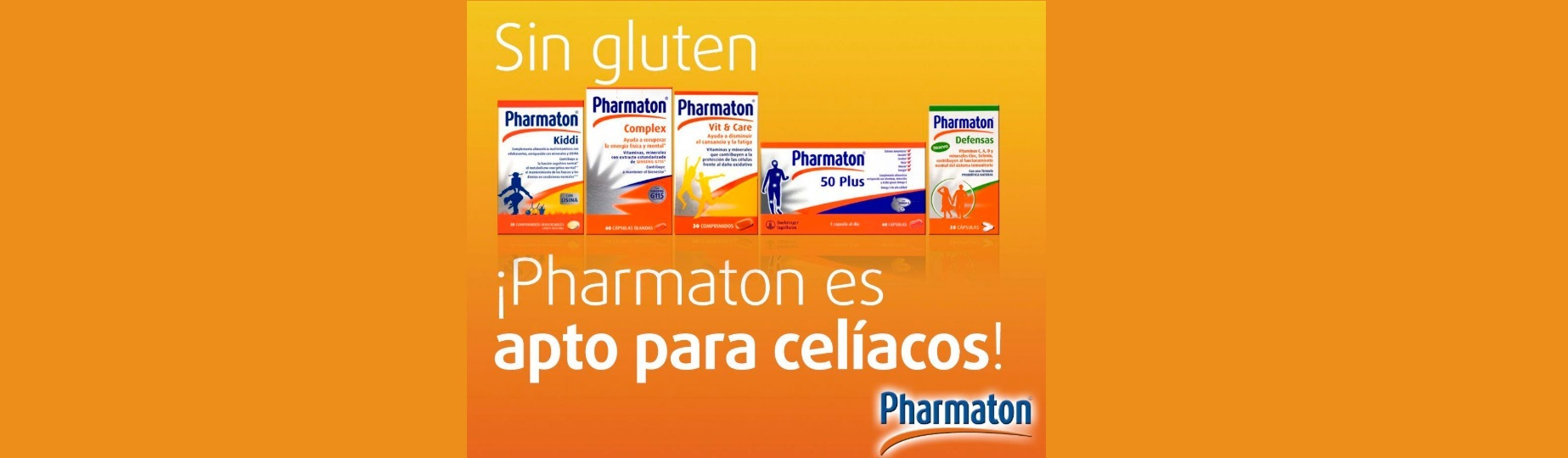 Pharmaton Productos en Farma2go