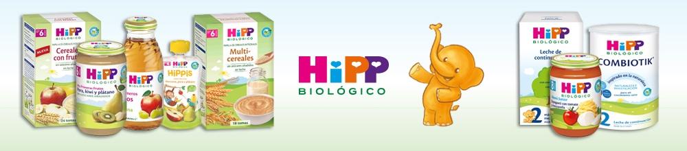 hipp bio productos