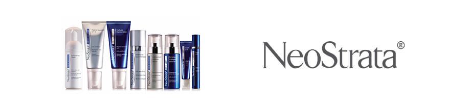 Neostrata gama de productos