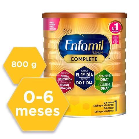 Enfamil Premium Complete 1